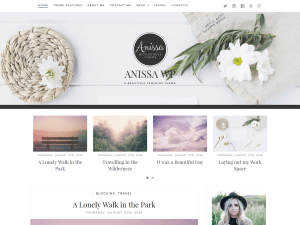 101 Hand-picked, best of the BEST Free WordPress themes [2019] 8