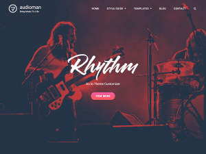 101 Hand-picked, best of the BEST Free WordPress themes [2019] 13