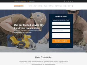 101 Hand-picked, best of the BEST Free WordPress themes [2019] 12