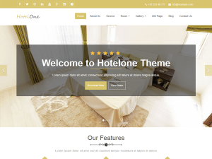 101 Hand-picked, best of the BEST Free WordPress themes [2019] 11