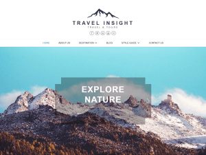 101 Hand-picked, best of the BEST Free WordPress themes [2019] 15